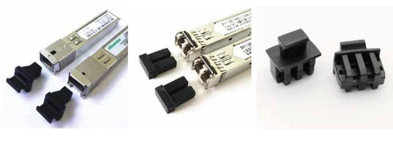 Nút bịt chống bụi bộ thu phát quang